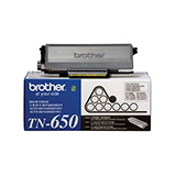 Toner Brother Preto e Colorido